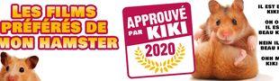 Cover Les films de kiki