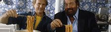 Cover Les meilleurs films avec Terence Hill et Bud Spencer