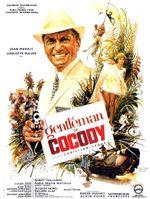 Affiche Le Gentleman de Cocody