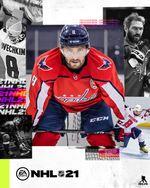 Jaquette NHL 21