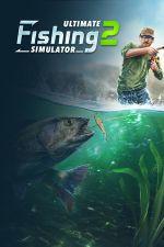 Jaquette Ultimate Fishing Simulator 2