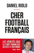Couverture Cher football français