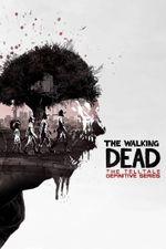 Jaquette The Walking Dead: The Telltale Definitive Series