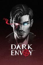 Jaquette Dark Envoy