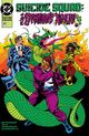 Couverture Suicide Squad Volume 7: The Dragon's Hoard