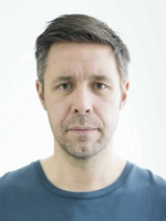 Photo Paddy Considine