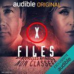 Affiche X-Files : Les Nouvelles Affaires non classées