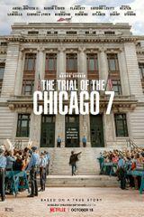 Affiche Les Sept de Chicago