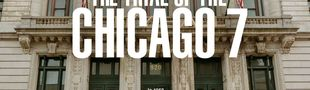 Affiche Les Sept de Chicago