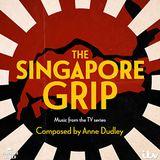 Pochette The Singapore Grip (OST)