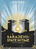 Affiche Sarajevo - State In Time