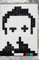 Photo Space Invader