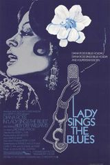 Affiche Lady Sings The Blues