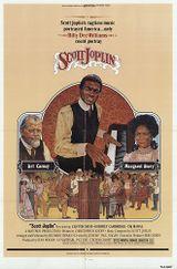 Affiche Scott Joplin