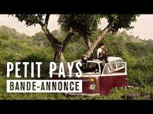 Video de Petit Pays
