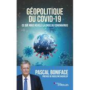 Couverture Géopolitique du Covid-19