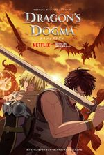 Affiche Dragon's Dogma