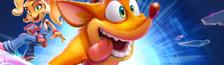 Jaquette Crash Bandicoot 4: It's About Time