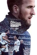Affiche La victoire sinon rien : Tottenham Hotspur