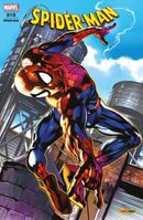 Couverture Spider-man fresh start tome 10