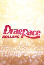 Affiche Drag Race Holland