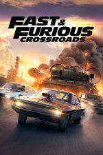 Jaquette Fast & Furious Crossroads