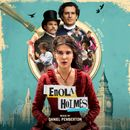 Pochette Enola Holmes (OST)