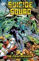 Couverture Suicide Squad Volume 8: The Final Mission