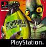 Jaquette Oddworld : L'Exode d'Abe