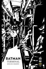 Couverture Batman day collector 2020 - Terminal