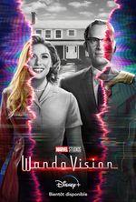 Affiche WandaVision