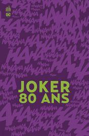 Couverture Joker 80