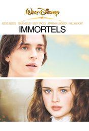 Affiche Immortels