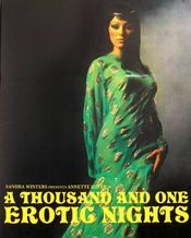 Affiche A Thousand and One Erotic Nights