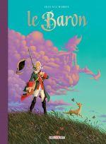 Couverture Le Baron