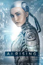 Affiche A.I. Rising