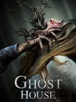 Affiche Ghost House