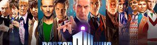Cover Doctor Who: téléfilms