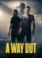 Jaquette A Way Out