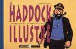 Couverture Le Haddock illustré