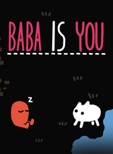 Jaquette Baba Is You