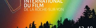 Cover Festival international du film de La-Roche-sur-Yon 2020