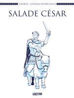 Couverture Salade César