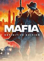 Jaquette Mafia : Definitive Edition
