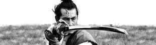 Cover Les meilleurs films de samouraïs