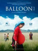 Affiche Balloon