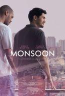 Affiche Monsoon
