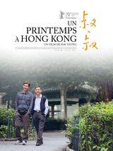 Affiche Un printemps à Hong Kong
