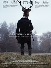 Affiche Les Animaux anonymes