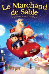 Affiche Le Marchand de Sable